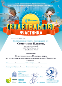 chapter_member_Somochkin_Platon