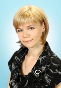 Аникеева Ольга Михайловна