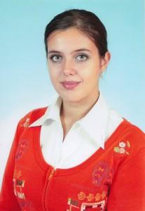 Рожкова Наталья Александровна