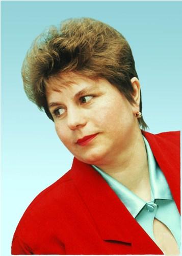 Борщова Нина Александровна