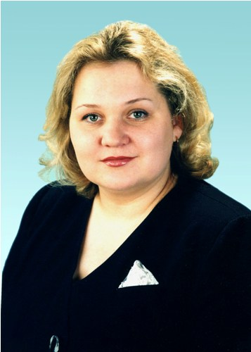 Гаврилкина Евгения Николаевна
