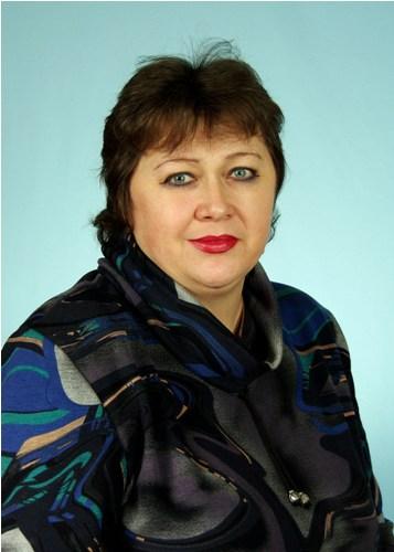 Голубева Марина Владимировна
