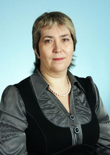 Кудинова Марина Сергеевна