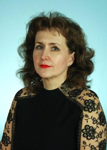 Мишина Наталия Андреевна