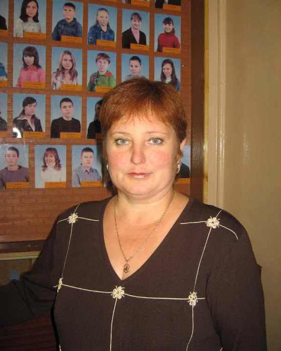 Мягкова Ирина Александровна