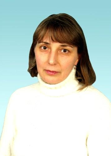 Прохорова Наталия Ивановна