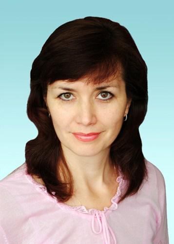 Сафина Валентина Филипповна