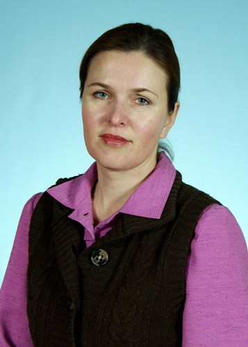 Субочева Марианна Николаевна