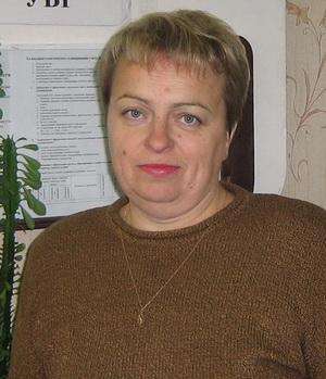 Власова Татьяна Васильевна