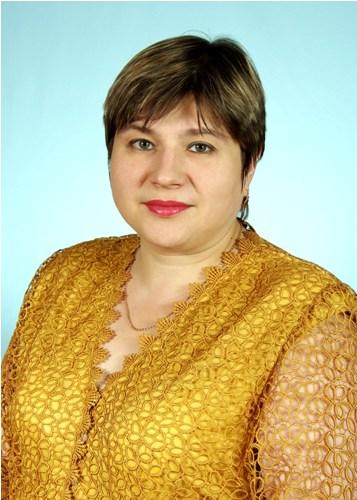 Абрамова Татьяна Львовна