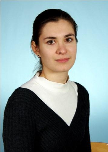 Давыдова Екатерина Валерьевна
