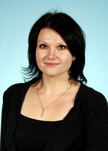 Петрунина Татьяна Владимировна